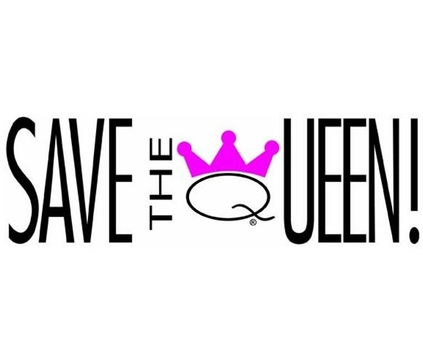 Collectie Save the Queen