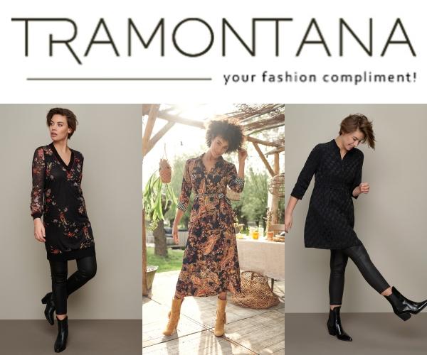 Tramontana Wintercollectie 2019
