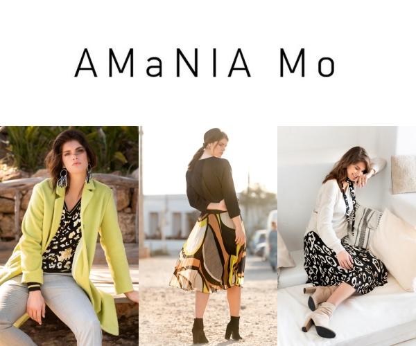 Amania Mo Winter 2019