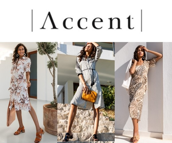 Accent Collectie Lente Zomer 2020