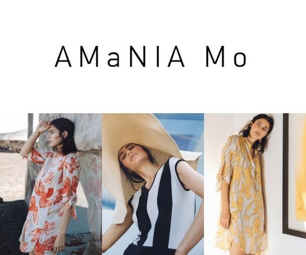 Amania Mo Collectie Lente Zomer 2020