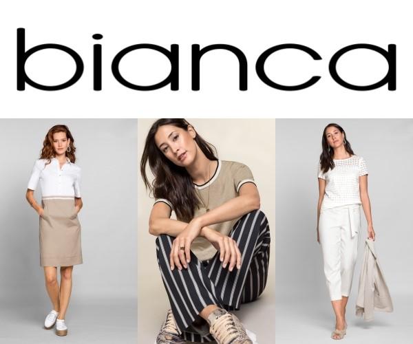 Bianca Collectie Lente Zomer 2020