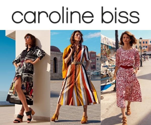 Caroline Biss Collectie Lente Zomer 2020