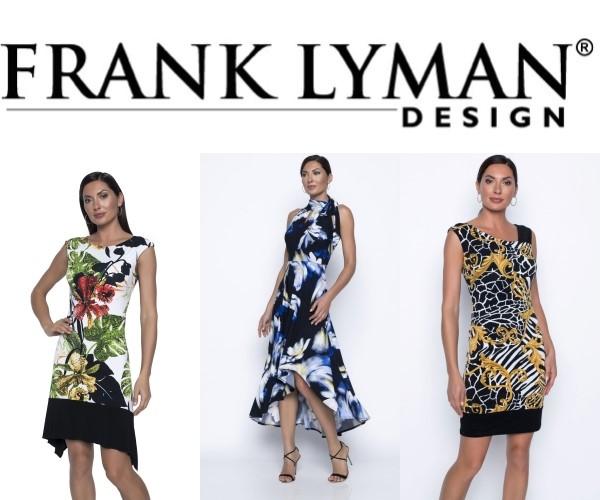 Frank Lyman Collectie Lente Zomer 2020