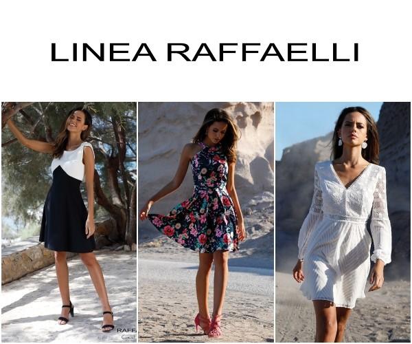 Linea Raffaelli Collectie Lente Zomer 2020