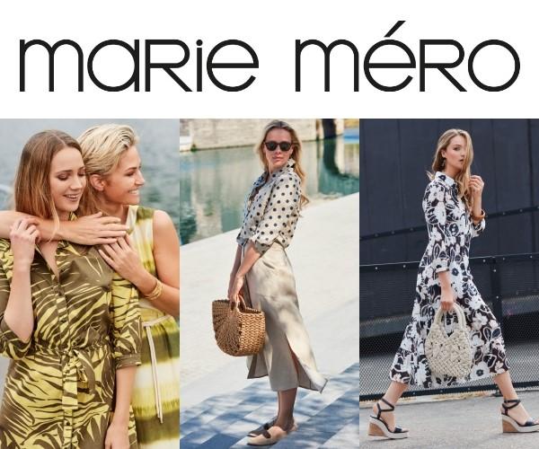 Marie Méro Collectie Lente Zomer 2020