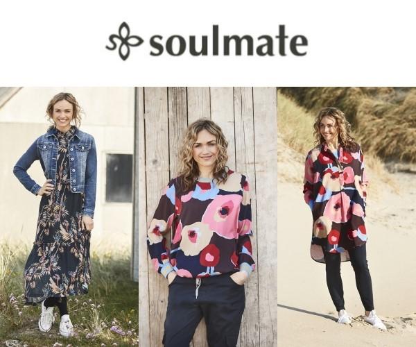 Soulmate collectie lente zomer 2020