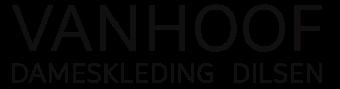 Vanhoof Dameskleding logo