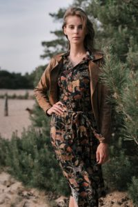 Signe Nature, Herfst Winter Collectie 2020