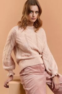 Senso, Herfst Winter Collectie 2020