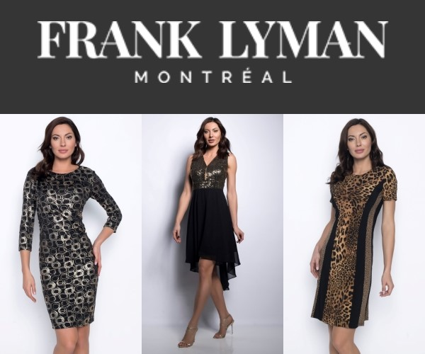 Frank Lyman, Herfst Winter Collectie 2020