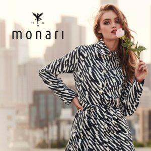 Monari, Collectie Lente Zomer 2021