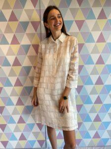 Ana Alcazar, Collectie Lente Zomer 2021